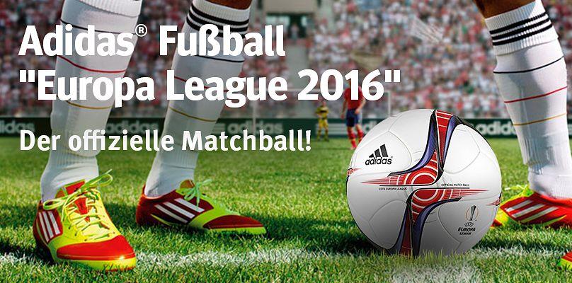 Der offizielle Matchball
