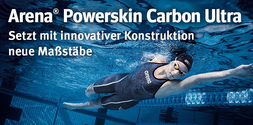 Arena® Powerskin Carbon Ultra