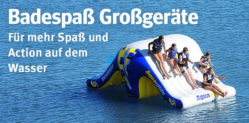 Badespaß-Großgeräte bei Sport-Thieme