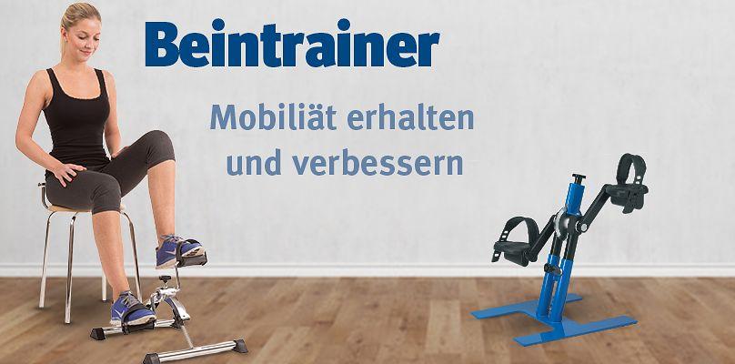 Mobiliät erhalten und verbessern