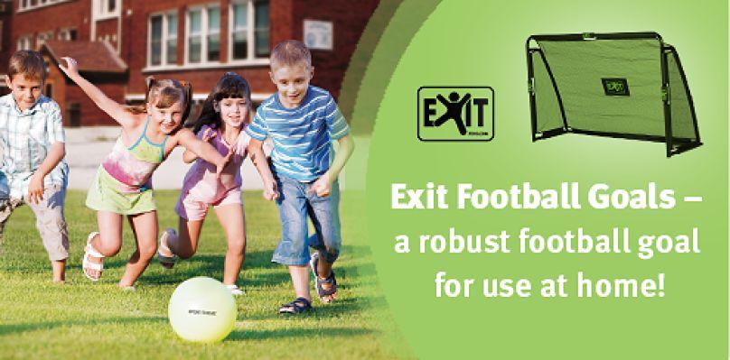 Exit Goals