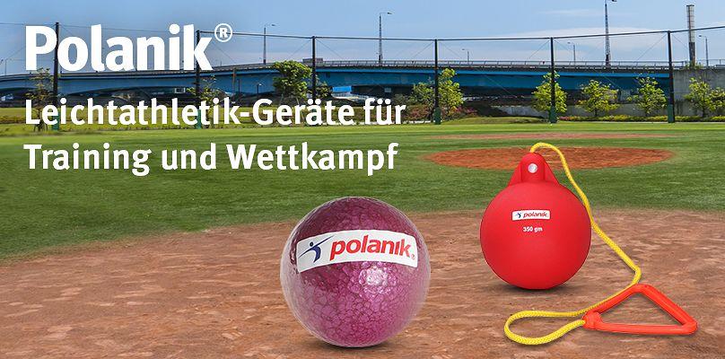 Polanik - Für Training und Wettkampf