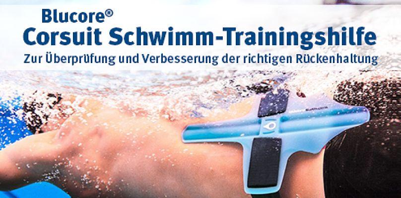 Blucore-Corsuit Schwimm-Trainingshilfe bei Sport-Thieme