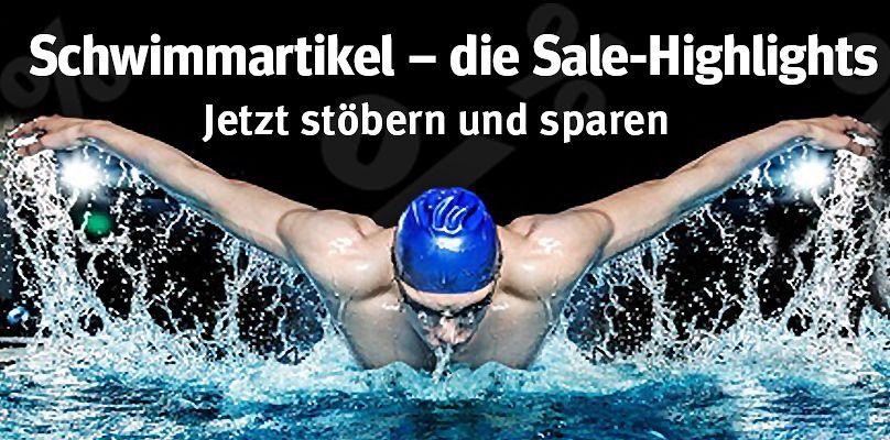 Schwimmartikel: Jetzt Sonderangebote entdecken und sparen