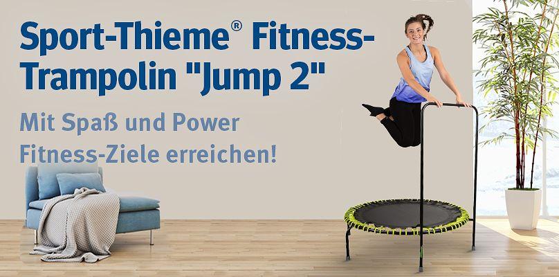 Mit Spaß und Power Fitness-Ziele erreichen!