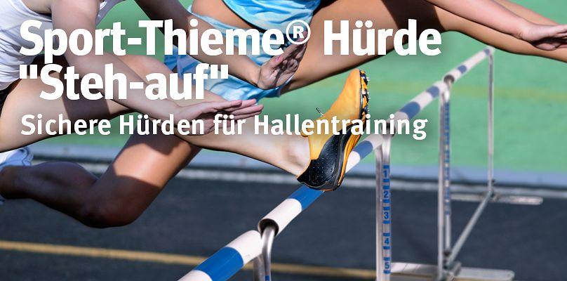 """Sport-Thieme® Hürde """"Steh-auf"""""""
