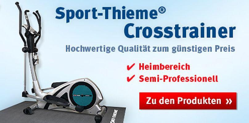 Sport-Thieme® Crosstrainer günstig kaufen