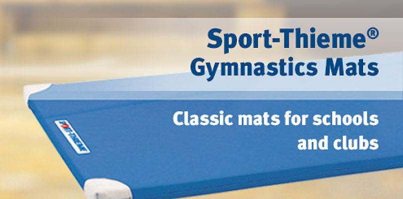 Sport-Thieme® Gymnastics Mats