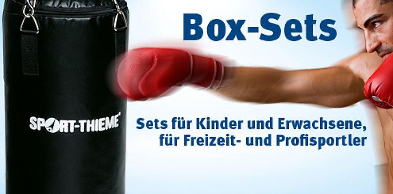 Box-Sets für Kinder und Erwachsene