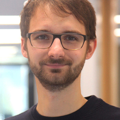 Christian Neumann: